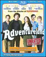Adventureland [2 Discs] [Includes Digital Copy] [Blu-ray]