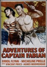 Adventures of Captain Fabian