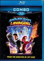 Adventures of Shark Boy and Lavagirl [Blu-ray/DVD]