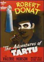 Adventures of Tartu - Harold S. Bucquet