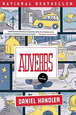 Adverbs - Handler, Daniel