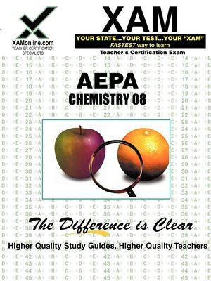 Aepa Chemistry 08 - Wynne, Sharon A