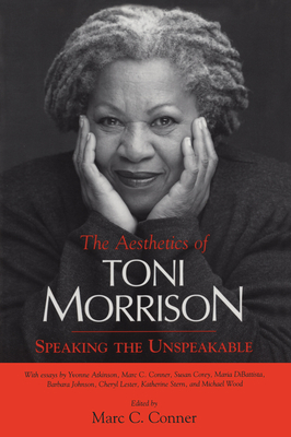 black matters toni morrison essay Free essay: toni morrison (1931- ) is a noble prize and pulitzer prize—winning writer, who has emerged as one of the major contemporary afro-american women.