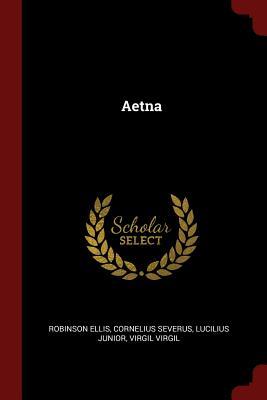 Aetna - Ellis, Robinson
