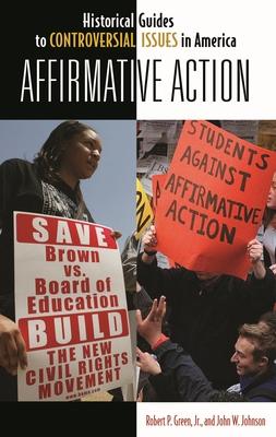 Affirmative Action - Johnson, John