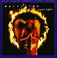 Afraid of Sunlight [Bonus CD] - Marillion