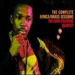 Africa Brass Sessions Vol 1 & 2