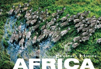 Africa: Flying High - Novaresio, Paolo, and De Fabianis, Valeria Manferto (Editor)
