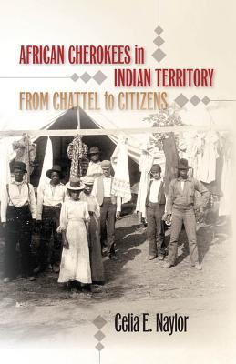 African Cherokees in Indian Territory: From Chattel to Citizens - Naylor, Celia E