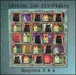 African Dub All-Mighty, Vols. 3 & 4
