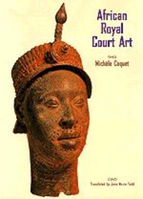 African Royal Court Art - Coquet, Michele
