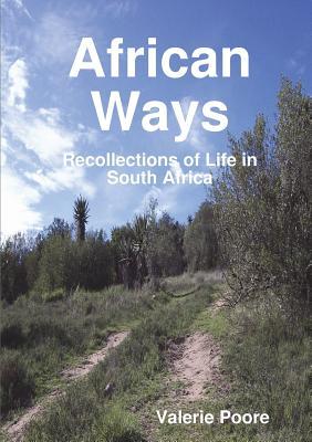African Ways - Poore, Valerie