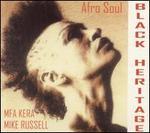 Afro Soul: Black Heritage
