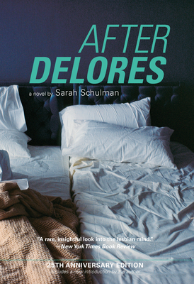 After Delores - Schulman, Sarah
