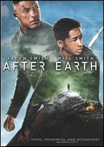 After Earth [Includes Digital Copy] - M. Night Shyamalan