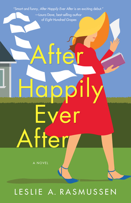 After Happily Ever After - Rasmussen, Leslie A