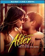 After [Includes Digital Copy] [Blu-ray/DVD]