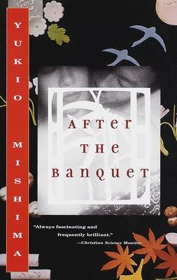 After the Banquet - Mishima, Yukio, Professor