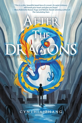 After the Dragons - Zhang, Cynthia