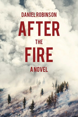 After the Fire - Robinson, Daniel