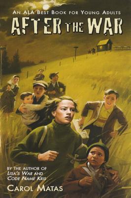 After the War - Matas, Carol