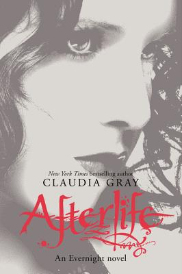 Afterlife - Gray, Claudia
