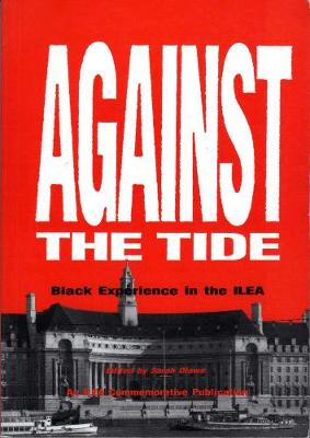 Against The Tide - Olowe, Sarah
