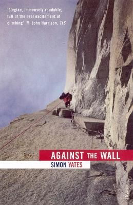 Against the Wall - Yates, and Yates, Simon