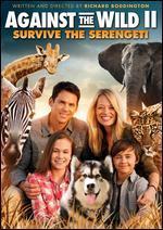 Against the Wild II: Survive the Serengeti