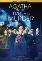 Agatha and the Truth of Murder [Includes Digital Copy]