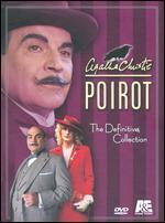 Agatha Christie Poirot: Definitive Collection [12 Discs]