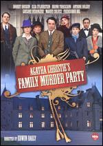 Agatha Christies's Family Murder Party