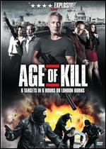 Age of Kill - Neil Jones
