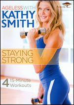 Ageless With Kathy Smith: Staying Strong - James Wvinner