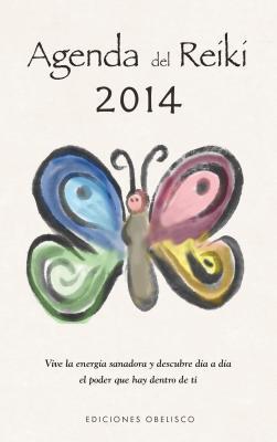 Agenda 2014 del Reiki - Corroto, Maite
