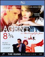 Agent 8 3/4 [Blu-ray]
