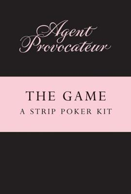Agent Provocateur the Game - Agent Provocateur