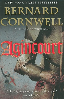 Agincourt - Cornwell, Bernard