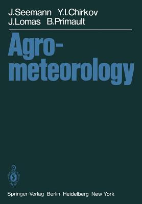 Agrometeorology - Seemann, J