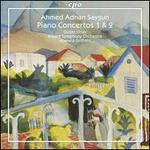 Ahmed Adnan Saygun: Piano Concertos 1 & 2