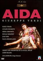 Aida: Giuseppe Verdi