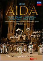 Aida (The Metropolitan Opera)