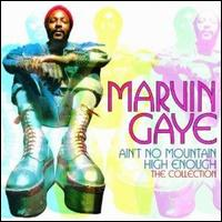 Ain't No Mountain High Enough: The Collection - Marvin Gaye