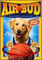 Air Bud (Tobby le joueur étoile)