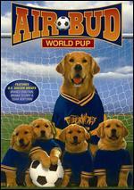 Air Bud: World Pup (Tobby: Le chien étoile)