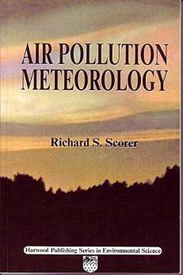 Air Pollution Meteorology - Scorer, R R