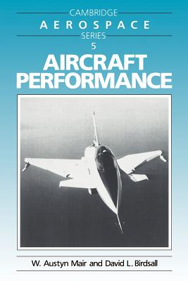 Aircraft Performance - Mair, W Austyn