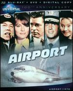 Airport [2 Discs] [Blu-ray/DVD]