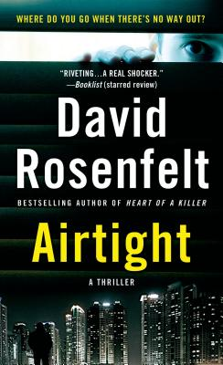 Airtight - Rosenfelt, David