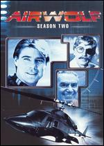 Airwolf: Season 02